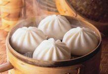 Banh Bao ou baozi facile au thermomix