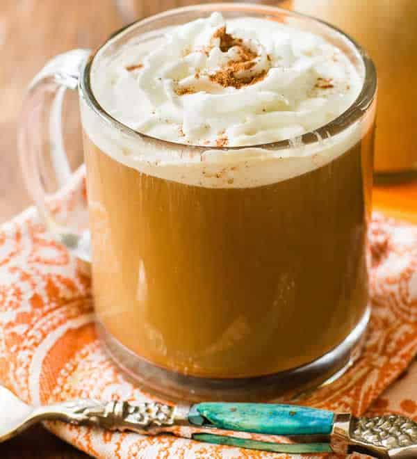 Crème dessert au café avec thermomix