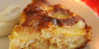 Gâteau de pommes Weight Watchers
