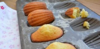 madeleines-weight-watchers