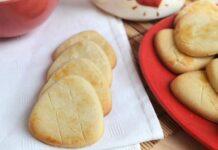 Biscuits au lait concentré avec Thermomix