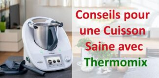 Conseils pour une cuisson saine