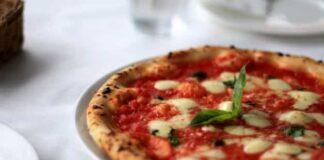 Pâte à Pizza Légère Weight Watchers