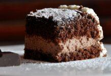 Gâteau au chocolat avec Thermomix