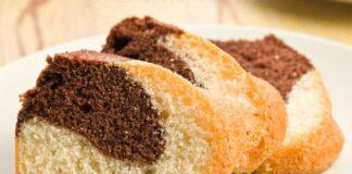Gâteau façon Savane au Cookeo