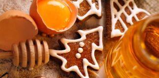 Biscuits au miel sans beurre avec Thermomix
