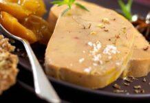foie gras Weight Watchers