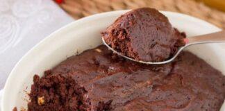 brownie léger et express WW