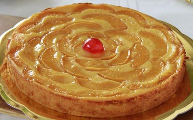 Gâteau aux Pêches et Yaourt au Thermomix