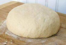 Pâte Magique (pizza, beignets, brioche...) au Thermomix