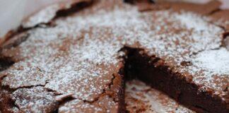 Fondant au Chocolat et au Beurre Salé au Thermomix
