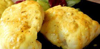 Curry de Poisson Léger WW