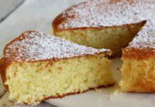 gâteau à la noix de coco et au yaourt au Thermomix, un savoureux gâteau moelleux à souhait et ultra fondant à la noix de coco, très facile et rapide à faire au thermomix