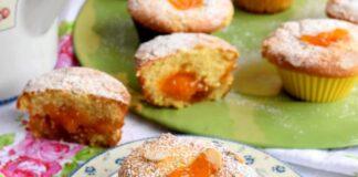 Muffins Légers à la Confiture WW
