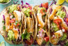 Tacos de poisson ww