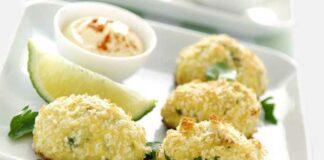 Boulettes poisson pommes de terre
