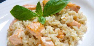Comment préparer un risotto parfait