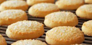 Biscuits légers à la ricotta