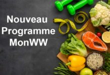 Nouveau programme de Weight Watchers MonWW