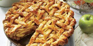 Apple pie, la tarte aux pommes américaine