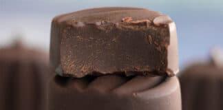 Chocolat Praliné fait maison au Thermomix