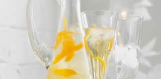 Cocktails de fin d'année au thermomix