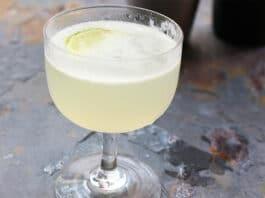 Cocktail Daiquiri au thermomix