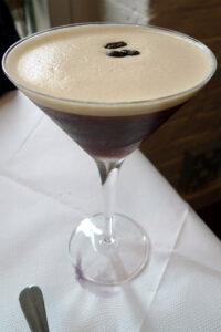 Martini expresso