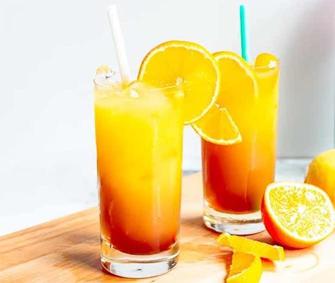 3 cocktails pour noël