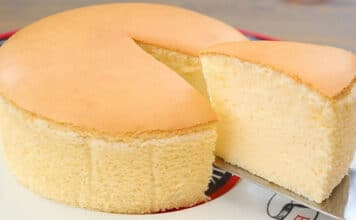 Recette du cheesecake léger
