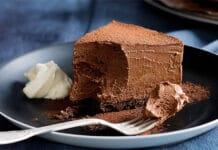 Recette du gâteau mousse au chocolat au Thermomix