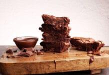 Brownies au nutella au Thermomix