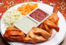 La meilleure recette du poulet tandoori