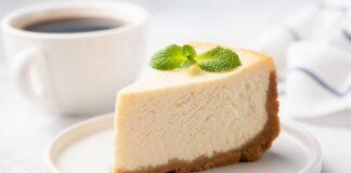 Tarte au fromage blanc alsacienne