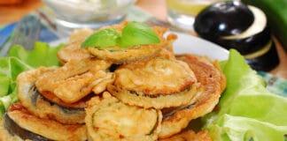 Comment frire les aubergines et les courgettes sans les imprégner d'huile ?